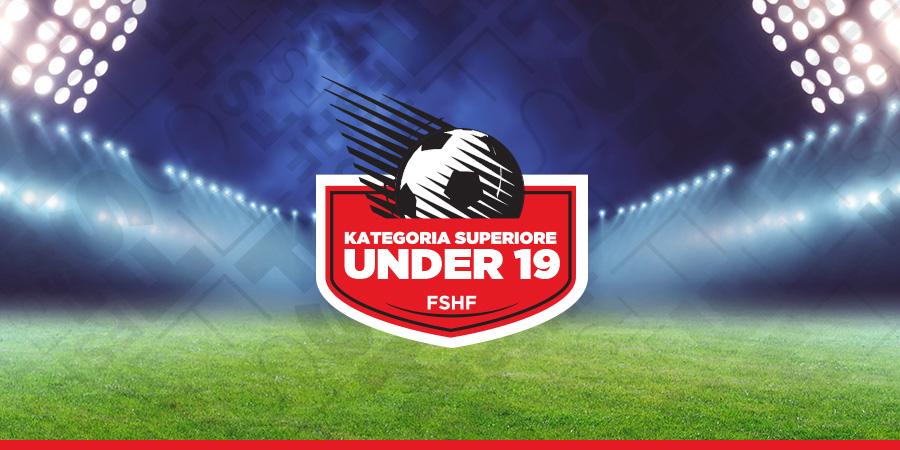 Kategoria Superiore U19